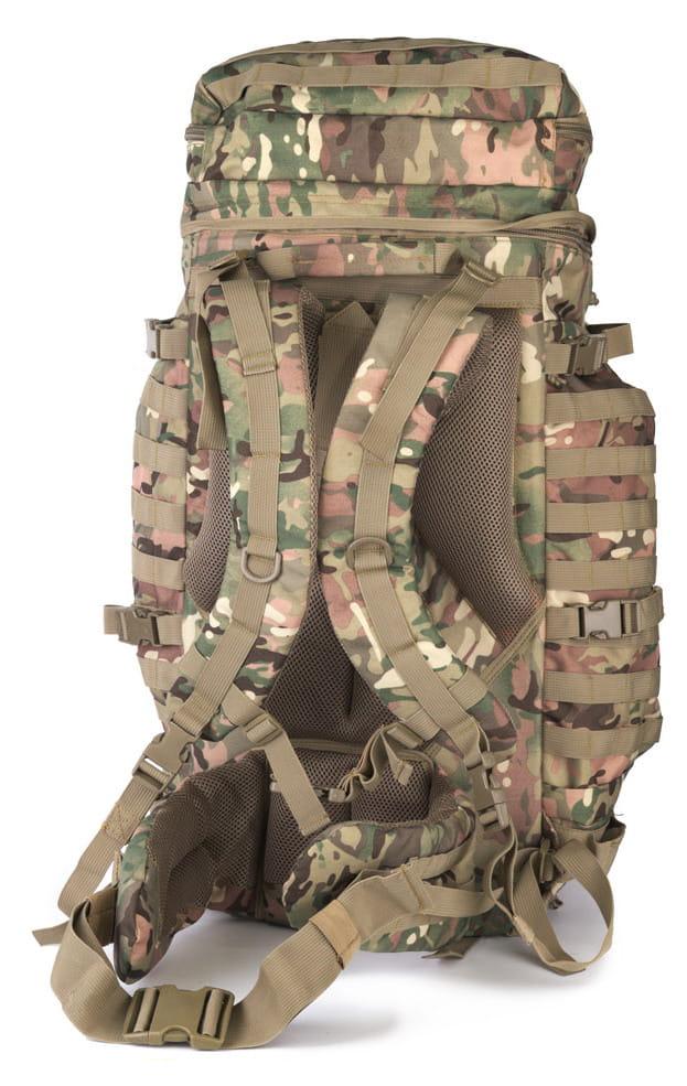Texar Max Pack Plecak Wojskowy 85 L Olive